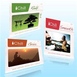 1ランク上の生活へ♪UK直輸入【Ichill Music】