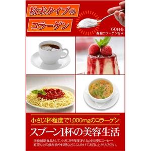 栄養補助食品 凝縮コラーゲン粉末 90g