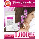 栄養補助食品 コラーゲン ビューティー 36g 【5袋セット】