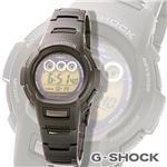 CASIO G-SHOCK 電波ソーラー THE G ブラックフォース チタン GW-600BTJ