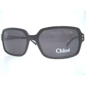 Chloe(クロエ) サングラス CL2177-C01 ブラック×ブラック