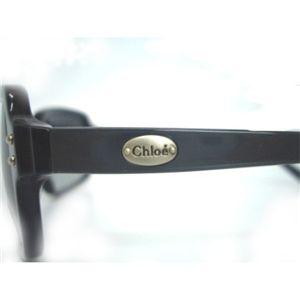 Chloe(クロエ) サングラス CL2177-C04 スモークグラデーション×パープルブルー