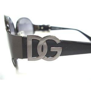 01ドルチェ&ガッバーナ サングラス DG2053-079/87・スモークグラデーション×ガンメタル×ブラック