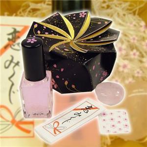 艶桜第2弾ネイルマニキュア