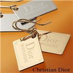 Christian Dior ピアス MONTAIGNE Blanc/D61046