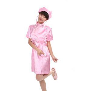 ナースの本能 ピンク L