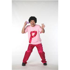 ピンクのおじちゃん UNISEX