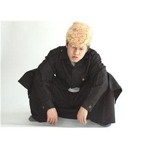特攻服 ジャケット 黒 L