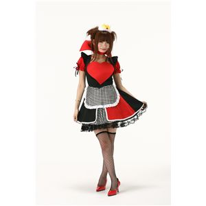 Als クイーンメイド Alice