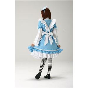 Alice'sデコレーションドレス