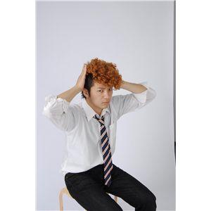 男の前髪 リーゼント前髪