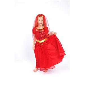 プリンセスアラビアン 子供120