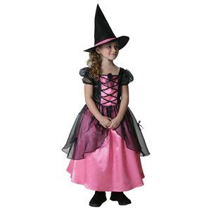 メロディドレス ピンク 子供 120
