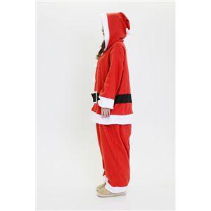 サンタクロース 着ぐるみ