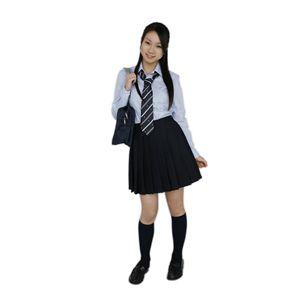 Teens Ever(ティーンズエバー) シャツ 水色 L