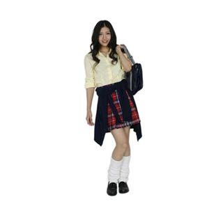 Teens Ever(ティーンズエバー) シャツ 黄色 L