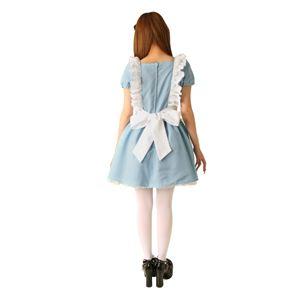 Alice's スピードアリス エプロン一体型コスプレ