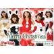 【2010年クリスマスサンタコスプレ】キャンディサンタ Ladies