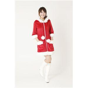 【2010年クリスマス向け】ハッピーサンタ Ladies