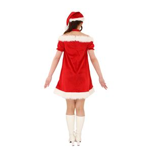 クリスマスコスプレ ジェニーサンタ Ladies