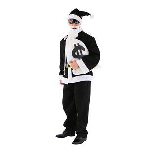 【クリスマスコスプレ】悪サンタ Men's 4560320834212