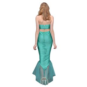 【コスプレ】 New York Wish(ニューヨークウィッシュ) コスプレ 人魚姫 Mサイズ NYW_0106 4560320839941