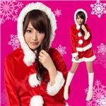 【クリスマスコスプレ】キティーサンタ 4560320827382