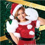 【クリスマスコスプレ】キャンディサンタ