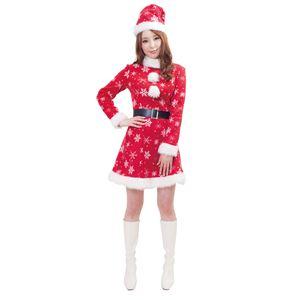 【クリスマスコスプレ】ノルディックショコラサンタ 4560320844082