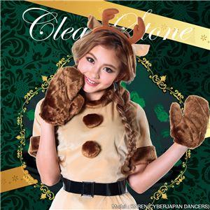 【クリスマスコスプレ】キャンディートナカイ Ladies