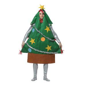 【クリスマスコスプレ】ツリーマン Men's
