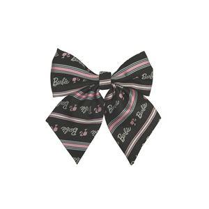 Barbie School(バービースクール) リボン(織柄) ブラック