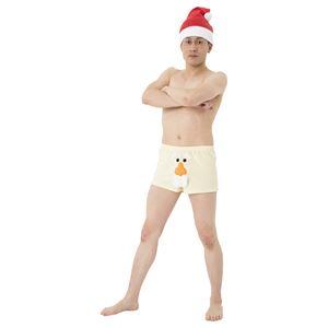 【クリスマスコスプレ 衣装】 サンタパンツセット