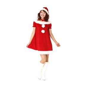 【2010年クリスマスサンタコスプレ】ジェニーサンタ