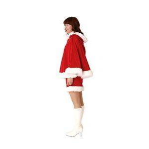 【2010年クリスマスサンタコスプレ】ホットココアサンタ