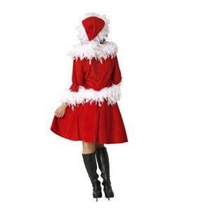 【2010年クリスマス向け】フェザーエアリードレス