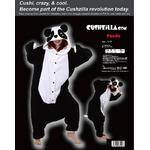 【着ぐるみ】Cushzilla Panda パンダ