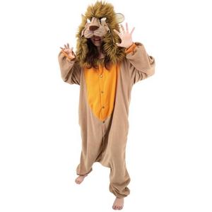 【着ぐるみ】Cushzilla Lion ライオン