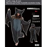 【着ぐるみ】Cushzilla Bat バット