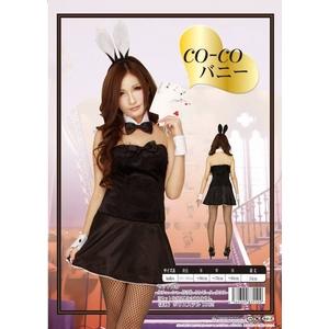 【コスプレ】 【CO-CO(ココ)】バニー 4560320835509
