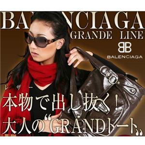 BALENCIAGA バッグ 77056 Black