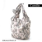 LeSportsac(レスポートサック) BOUTIQUELINE バッグ Camille/9645 DRAGONFLY(3830)