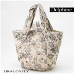 LeSportsac(レスポートサック) BOUTIQUELINE バッグ Delphine/9649 DRAGONFLY(3830)