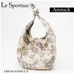 LeSportsac(レスポートサック) BOUTIQUELINE バッグ Anouck/9650 DRAGONFLY(3830)