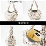 LeSportsac(レスポートサック) BoutiqueLine バッグ BEATRICE/9644 DRAGONFLY(3830)