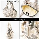 LeSportsac(レスポートサック) BoutiqueLine バッグ VERONIQUE/9648 DRAGONFLY(3830)