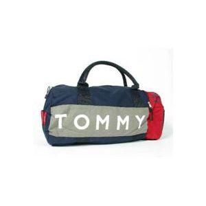 TOMMY HILFIGER(トミーヒルフィガー) ボストンバッグ 390532 NVGY