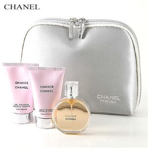CHANEL(シャネル) CHANCE コフレ 100123