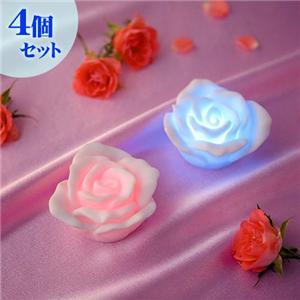 癒しのバラライト 4個セット