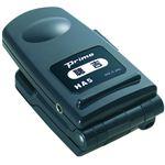 携帯電話型助聴器 「聴吉」
